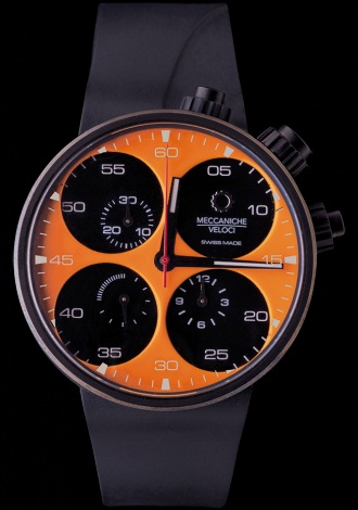 Meccaniche Veloci Quattro Valvole 44 Chronograph W123K270